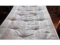 Bensons backcare premium pocket spring single mattress
