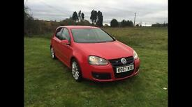 VW Golf GT **Priced for quick sale this weekend**