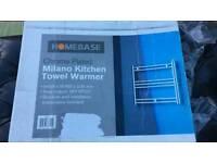 Towel rail brand new in box