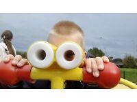 Registered and Insured childminder/ Polska rejestrowana opiekunka dla dzieci