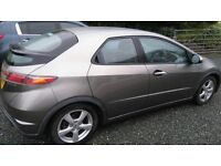 Honda Civic 2.2 Diesel in excellent Condition