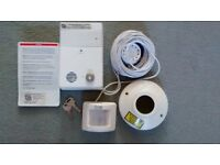 Caravan/Motorhome/Boat/Shed/Garage Security System