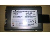 "Samsung 128GB 1.8"" SATA 3.0Gbps MLC SSD Solid State Drive Lenovo 45N7953 45N7952"