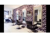 Available space rent for Nail Technician
