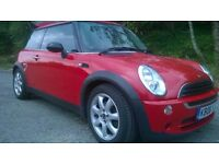 MINI 7 FIRST CLASS CONDITION FULL SERVICE HISTORY