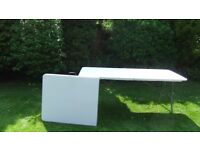 6ft, 1.8m, Folding Table Heavy Duty Portable, ideal Car Boot, etc -Collection from Kenilworth
