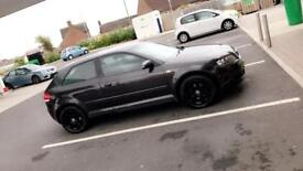 Audi Alloys 5x112 new tyres