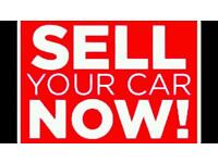 Scrap cars wanted top price payed spares or repair none runners damage mot failed
