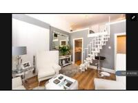 1 bedroom flat in Sinclear Road, London , W14 (1 bed)