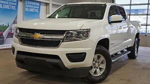 2015 CHEVROLET COLORADO 4WD CREW CAB