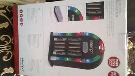 new intempo bluetooth mini jukebox