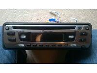 Pioneer DEH-1700R Car Stereo