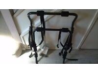 Rear Car bike rack carrier