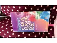 Nursing Books for University