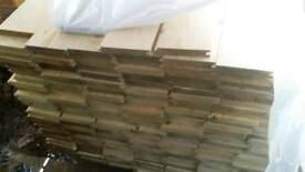 "5"" T&G Floor Board (18mm x 120mm) 4.8mtr Lengths"