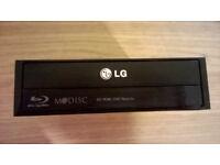 LG UH12NS30 OEM Blu-ray Reader Optical Drive