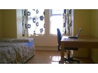Nice Bright Room for Single Person (2 Mins walk to Train station)
