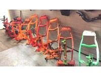 GILERA PIAGGIO SCOOTER/MOPED Part, Frame, Loom, Engine, Panels SALE! CLEARANCE!