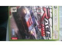 race xbox 360