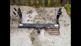 VW Crafter Towbar