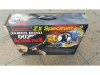 Spectrum ZX James Bond 007 Action Pack