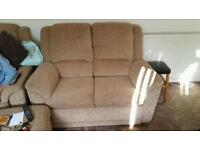 G-plan small 2 seater sofa (new)
