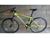 Specialized Hardrock mtb bike