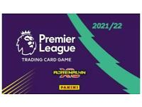 Panini Adrenalyn XL Premier League 21/22 - Base Cards, Golden Ballers & Limited Edition