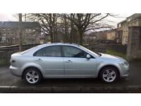 Mazda 6 TS2 2.0 2007 (07)**Long MOT**Automatic**Very Reliable Family Car**Only £1695
