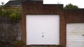 Single Garage to let, (off Seymour Road, Mannamead)