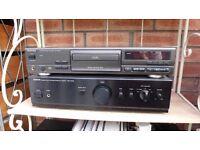 Stereo System for sale (Denon, Technics, JPW)