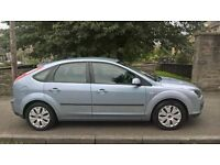 Ford Focus Zetec Climate 1.8 2006 (56) **Full Years MOT**Great Driving Car**Only £1595**