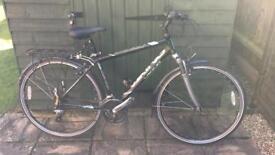 Viking XRT Tourer Bike