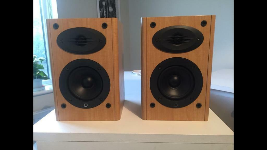 Celestion Bookshelf Speakers