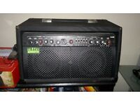 Trace Acoustic TA50R amp - (original version with XLR DI outputs) guitar + microphone channels