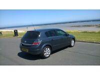 Vauxhall Astra Design. 1.9cdti .@@@Not bora , bmw , mercedes , ford , golf , jaguar , vw , passat @@
