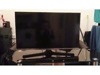 """Used 32""""Samsung Full HD TV in perfect condicion"""