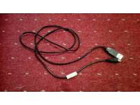 Mobile charger or data cable