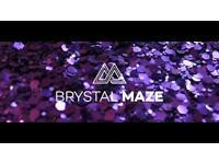 Brystol Maze tickets