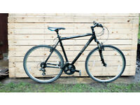 Trek 7100 Commuting Bicycle