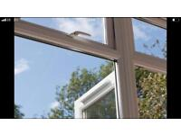 Supplied and fit UPVC Windows