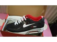 size 8 brand new air max