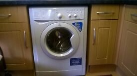 INDESIT ECO Washing Machine 6KG