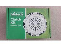 Saab 9-3 2006 clutch kit/ brand new in box