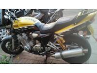 Yamaha sp xjr 1300..
