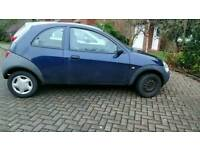 Ford KA open to offers