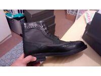 Chelsea boots. £75 wholesale price £35-£45