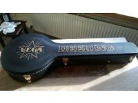 Deering Vega Little Wonder banjo.