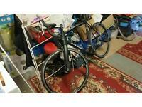 Fuiji Road bike.