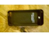 charging case for iphone 5c